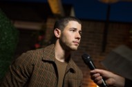 "Nick Jonas – ""Find You"""