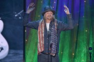 "Kid Rock Rants About ""Senate Run"" and Confederate Flag Criticism: ""I LOVE BLACK PEOPLE!!"""