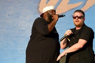 Revisit Run the Jewels' Performance of 'Sea Legs' at Coachella