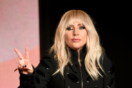 Lady Gaga Postpones European Tour Dates Due to Pain