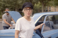 Watch Lady Gaga&#8217;s First Trailer for <i>Five Foot Two</i>