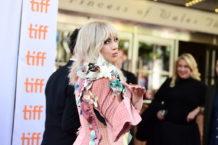 The World Premiere Of Gaga: Five Foot Two
