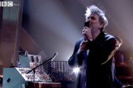 Watch LCD Soundsystem Perform &#8220;Tonite&#8221; on <em>Jools Holland</em>