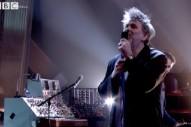"Watch LCD Soundsystem Perform ""Tonite"" on <em>Jools Holland</em>"