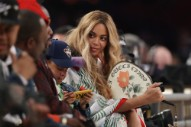 Beyoncé&#8217;s <i>Lemonade</i> Vinyl Misprinted With Songs From Canadian Punk Band Zex [UPDATE]