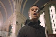 """Video: Liam Gallagher – """"Greedy Soul"""""""