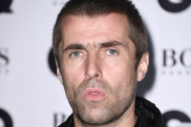 Watch Liam Gallagher Spout Off About Tea
