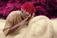 "Video: Lil Yachty – ""Better"" ft. Stefflon Don"