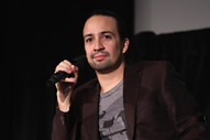 "Lin-Manuel Miranda: Trump Is ""Going Straight to Hell"" for Puerto Rico Comments"
