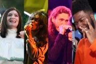 "Lorde – ""Homemade Dynamite (Remix)"" ft. Khalid, SZA, and Post Malone"