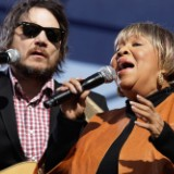 "Mavis Staples – ""Ain't No Doubt About It"" ft. Jeff Tweedy"