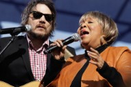 Mavis Staples Announces New Album <i>If All I Was Was Black</i> Produced by Wilco&#8217;s Jeff Tweedy