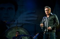 HMV Denies Refusing to Stock Morrissey's New Album