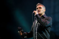 Thank God, Morrissey Is Not Running His Own Twitter