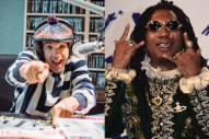 Watch Lil B Perform at Nardwuar's 30th Anniversary Party