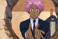 Watch the Trailer for Ezra Koenig's New Animé Netflix Series <i>Neo Yokio</i>