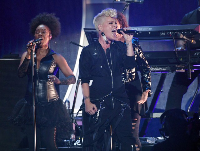 Pink Is the Latest Pop Star to Make a Song With Jack Antonoff | SPIN