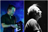 "Radiohead and Hans Zimmer Are Collaborating on a New Version of ""Bloom"""