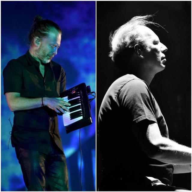 Radiohead and Hans Zimmer collaborate for BBC's Blue Planet II