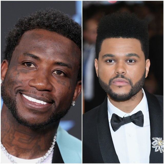 "Gucci Mane Ft Bruno Mars Wake Up In The Sky Downoad: Gucci Mane – ""Curve"" Ft. The Weeknd"