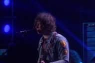 Watch Ryan Adams Perform &#8220;To Be Without You&#8221; on <i>Ellen</i>