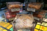 "Some Phish Fan Is Selling ""Baker's Dozen"" Donuts Preserved in Plastic for $500 Each"