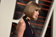 "Taylor Swift Hit With Copyright Lawsuit Over ""Shake It Off"""