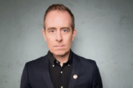 Stream Ted Leo&#8217;s New Album <i>The Hanged Man</i>