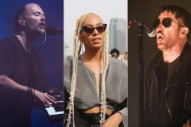 Thom Yorke, Solange, and Nine Inch Nails to Headline Day for Night Festival