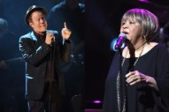 Watch Tom Waits Join Mavis Staples for a Rare Live Performance