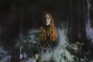 "Tori Amos – ""Wings"""