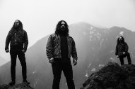 """Wolves in the Throne Room – """"Mother Owl, Father Ocean"""""""