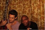 Dave Chappelle and John Mayer Announce Collaborative New Year's Eve Show in L.A.