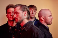 "Wild Beasts Announce Farewell EP, Release ""Punk Drunk and Trembling"""