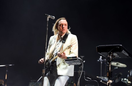 Win Butler Is Still Defensive About Everything Now's Clumsy Rollout