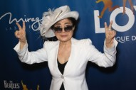 Yoko Ono Breaks Up John Lemon Lemonade Company
