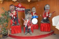 You Can Buy One of Chuck E. Cheese's Dearly Departed Animatronic Bands for $5,000 on Craigslist
