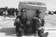 "Hear ""Seagull for Chuck Berry,"" a New Track From Steve Gunn's Gunn-Truscinski Duo"