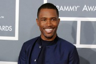 "Frank Ocean Will Present ""Legendary Genius Award"" to Rick Rubin at Spotify's Inaugural Secret Genius Awards"