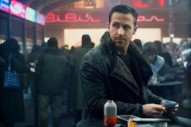 <i>Blade Runner 2049</i> Is A Gorgeous Return to the Original, But Not All That Revelatory