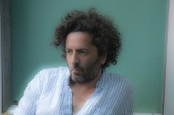 Destroyer's Dan Bejar Remains the Smartest and Possibly Drunkest Guest at the Party