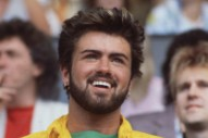 George Michael&#8217;s 1987 <i>Faith</i> Interview: George Michael Wants Your Respect