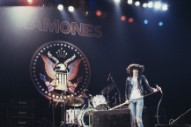 Ramones&#8217; <i>Rocket To Russia</i> to Get Deluxe Reissue