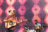 Fleet Foxes Announce <i>The Electric Lady Session</i> Live EP