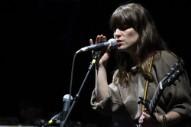 "Feist – ""The Stranger"" (Gord Downie Cover)"