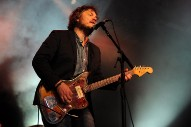 Wilco Announce Reissue of <i>A.M.</i> and <i>Being There</i>, Share Live Version of &#8220;Passenger Side&#8221;
