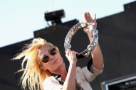 "Emily Haines & The Soft Skeleton – ""American Dream"" (LCD Soundsystem Cover)"