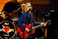 Modern Musicians Couldn't Help But Swipe From Tom Petty Songs