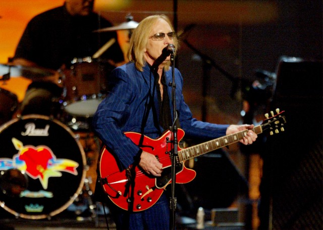Modern Musicians Couldn\'t Help But Swipe From Tom Petty Songs | SPIN
