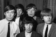 Rolling Stones Announce Compilation of Live BBC Recordings